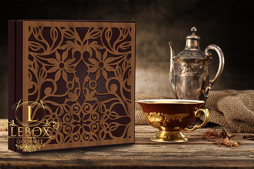 Arabesque Collection Box