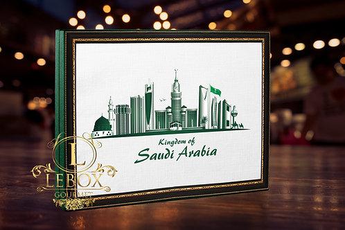 National Day Kingdom of Saudi Arabia