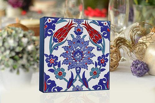 Oriental Chocolate  Box