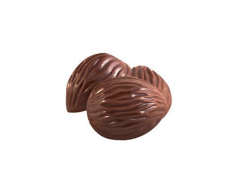 Praline Plain Milk Chocolate