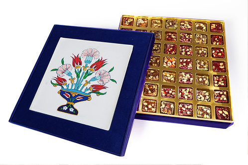 Turkish Delight Gift Box