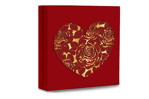 Cerine Chocolate Gift Box