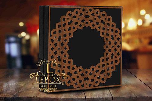 Arabesque Collection Box
