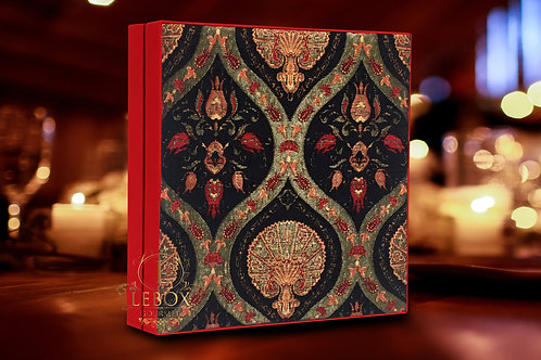 Silk Road Collection