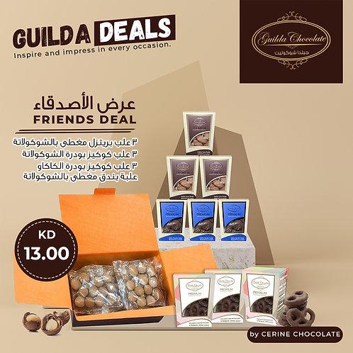 Friends Deal