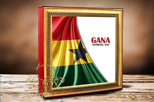 National Day Gana