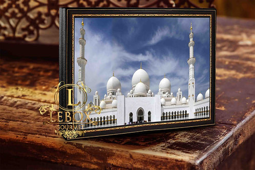 Holly Month of Ramadan Collection