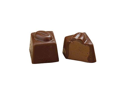 Praline Coffee Milk Chocolate