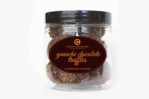Jar Of Farmasel Truffles