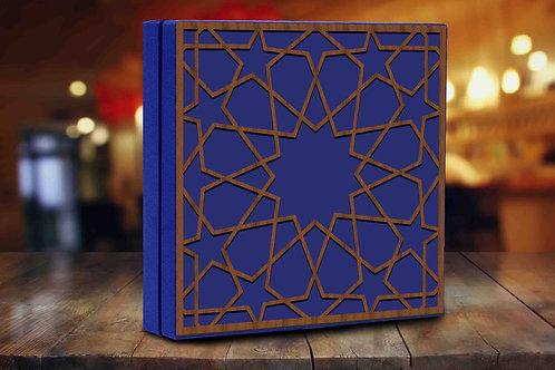 copy of Arabesque Collection Box