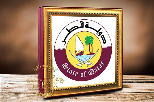 National Day State of Qatar