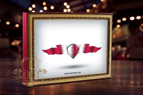 National Day Qatar