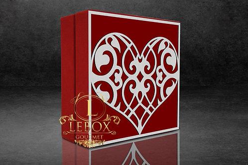 Valentine's Day Collection (Laser cut Box)