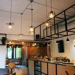 Destil Hostel & Workspace