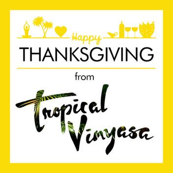 Tropical Vinyasa