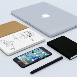 Alpaca Notebooks