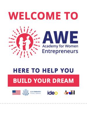 AWE American Embassy