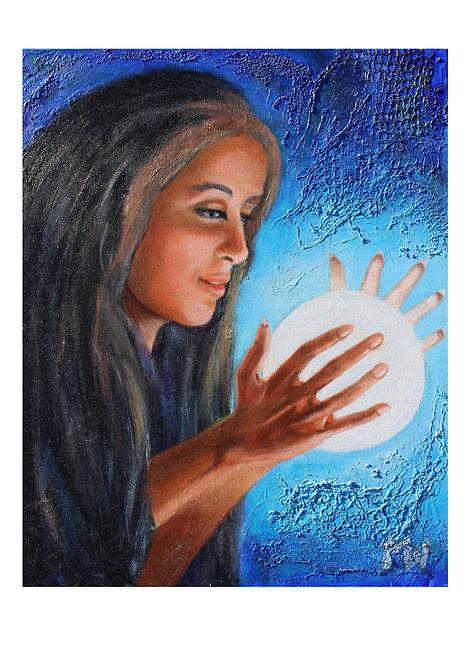 The Light Whispers Soul Secrets