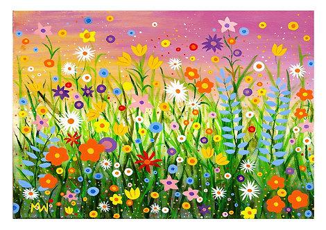 Happy Little Garden 3