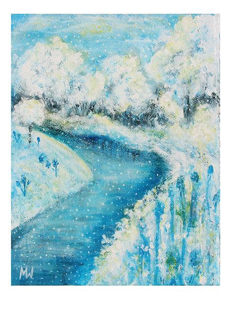 'A Winter's Dream'