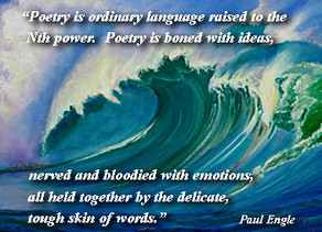 Passion, Power and Poetry