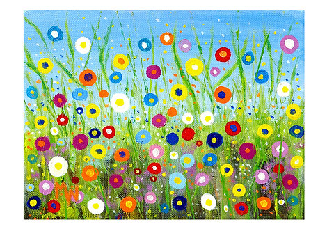 Happy Little Garden 2