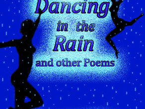 Listen! 'Messages are Dancing in the Rain'
