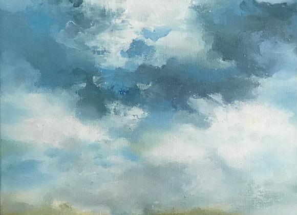 À ciel ouvert 3 - Open sky 3