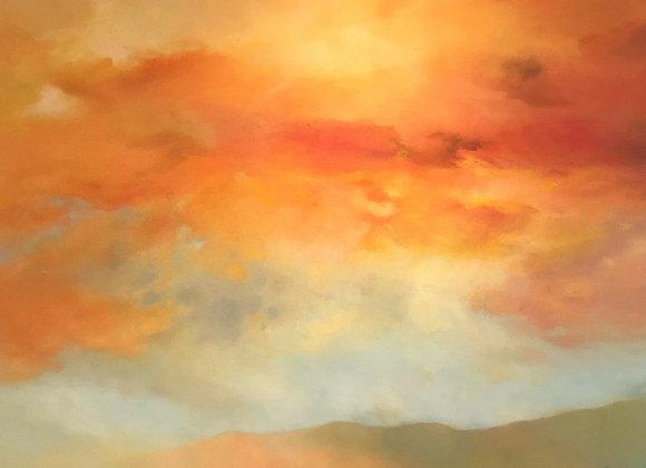À ciel ouvert - Open Sky
