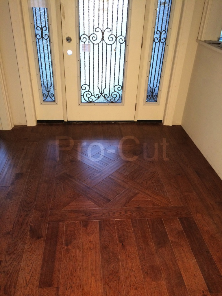 Foyer Floor Design