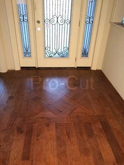 Foyer Floor Design