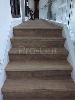ProCut stairs