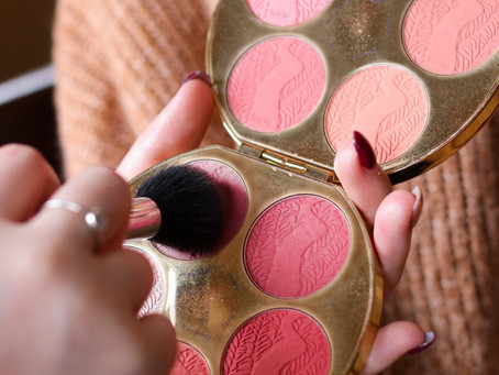 Why Do We Wear Makeup?