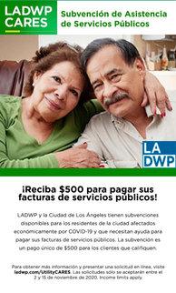 Los Angeles DWP