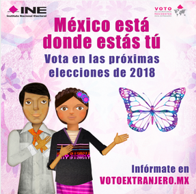 INE - Mexico