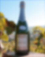 Champagne Blanc de blancs Cédric Boucant