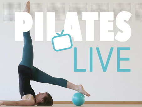Les Pilates lives Académie Danse Pilates Reims