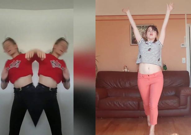 Défi Danse