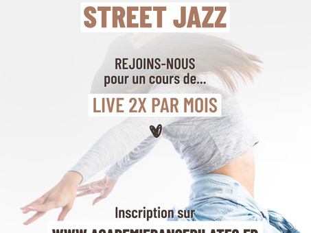 Les Cours Live & Replay, ça continue !