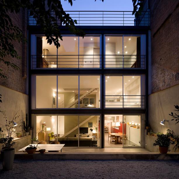 Ribas-Sabartés House