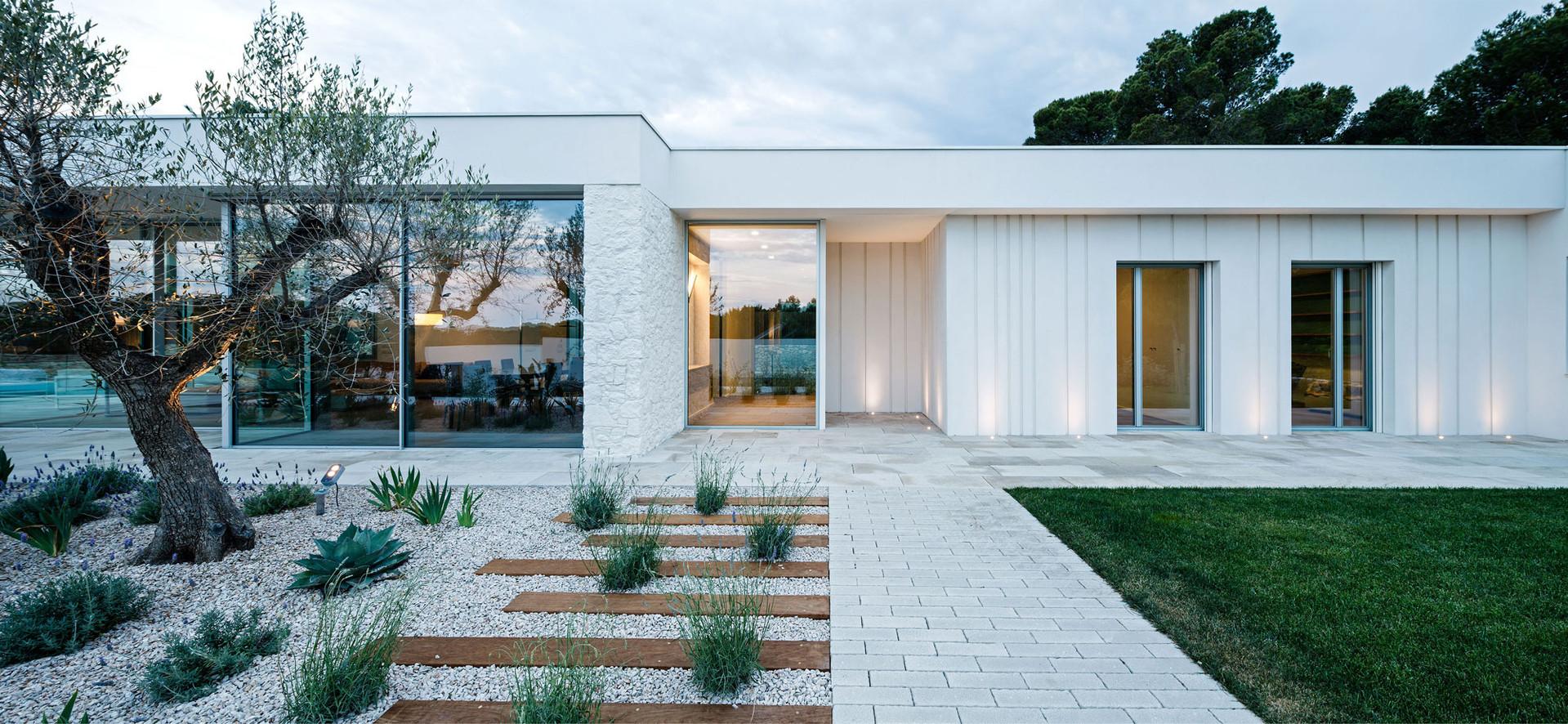 Thomsen-Milakova House