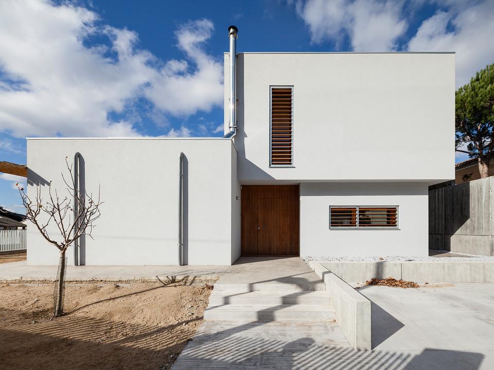 Duarte-Menduiña House