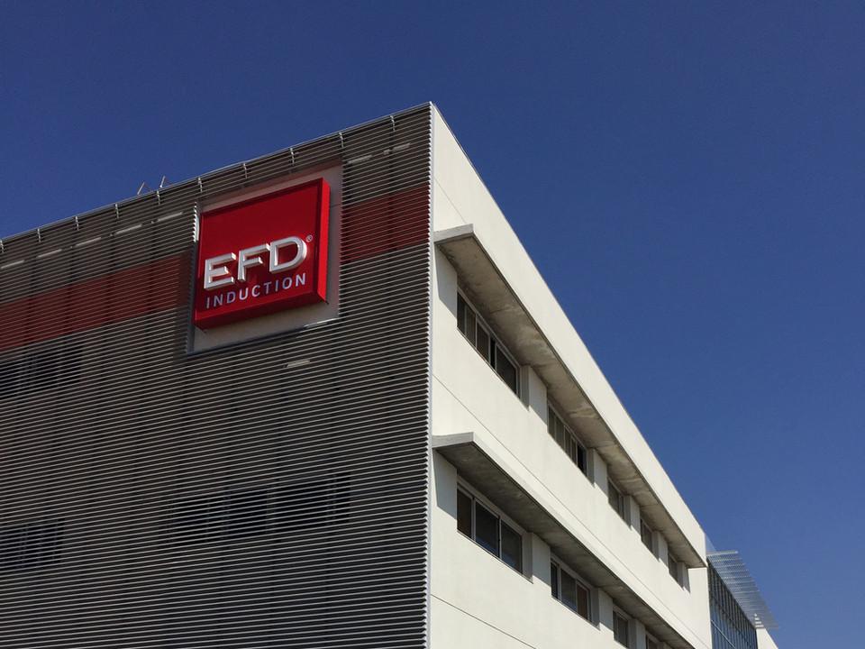 EFD Induction headquarters