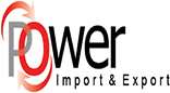 Power international logo