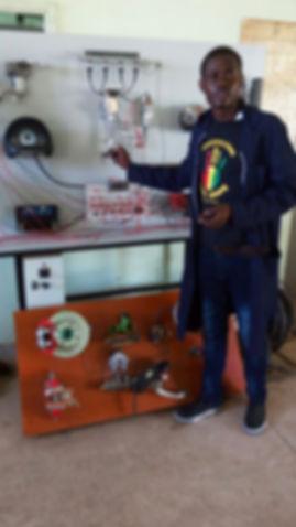 that is sammy mechaniker ausbildung  .jp