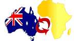 Celebration of African Australians logo
