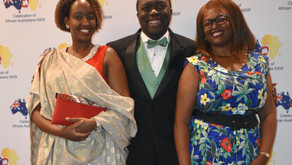 Nominations open for the Celebration of African Australians NSW 2020 Awards