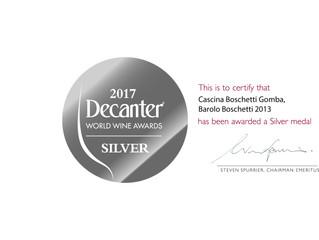 2017 DECATER AWARDS
