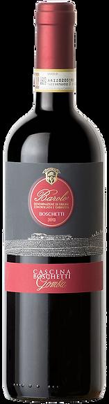 Barolo Docg Boschetti
