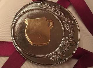 Douja D'or 2016 award / Premio Douja D'or 2016